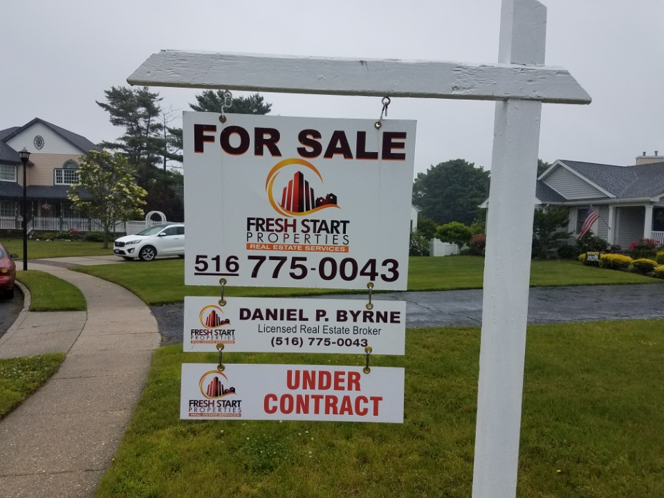 Selling A Home?