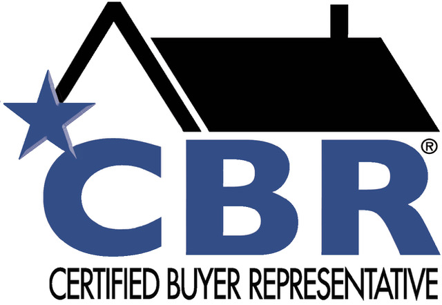Buying A Home Certified Buyer Representative